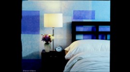calming colors for home design