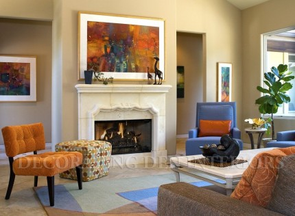 how to decorate for fall   autumn decorating tips from an interior