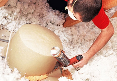 How to insulate your house for the winter home insulation tips lower your heat and energy bills - Advice on insulating your home ...