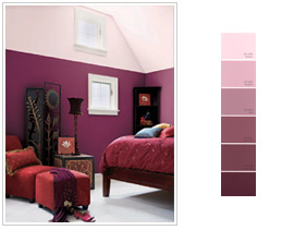 Spring Inspired Paint Colors Best Paint Color For 2013