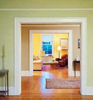 Guidelines For Painting An Accent Wall Home Improvement