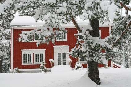 Can you paint your house in the winter painting tips for - Exterior painting in cold weather ...