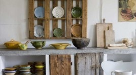 upcycling in home design